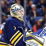 Poor goal support frustrating Sabres goalie Jhonas Enroth