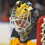 Sabres blow late lead in front of goalie Jhonas Enroth, fall to Flyers