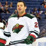 Report: Sabres claim Zenon Konopka off waivers from Wild