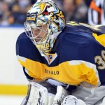 Goalie Ryan Miller still waiting to discuss future with Sabres' new regime
