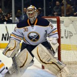 Goalie Ryan Miller plays well against Penguins, Sabres still lose