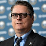 Tim Murray ready to tackle Sabres' 'extremely attractive' GM job