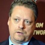 Reports: Sabres will name Tim Murray GM