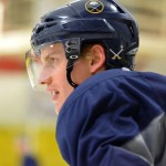 Sabres' Tyler Myers wasn't expecting 3-game suspension
