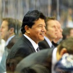 Best Sabres photos of 2013: Ted Nolan back behind the bench