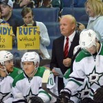 Best Sabres photos of 2013: Lindy Ruff returns to Buffalo