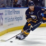 Sabres' Chad Ruhwedel quickly learning pro game, impressing in NHL
