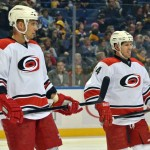Former Sabres Nathan Gerbe and Andrej Sekera thriving with Hurricanes