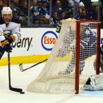 Drew Stafford could be sidelined 'little while;' Sabres have limited options to fill forward void