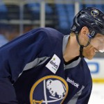 Sabres rookie Mark Pysyk to sit tonight for healthy Henrik Tallinder