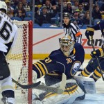 Reeling Sabres blown out by Penguins, can't help goalie Ryan Miller
