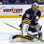 GM Tim Murray looking to trade Ryan Miller, goalie understands long Sabres career might end soon