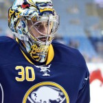 Sabres goalie Ryan Miller appreciative of fans and support from Buffalo over career