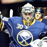Sabres goalie Ryan Miller focusing on what could be last start in Buffalo, grateful to city for support