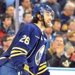 Sabres ready for hectic schedule following Olympic break, know changes are coming