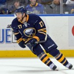 Report: Sabres place Linus Omark on unconditional waivers