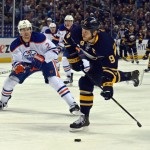 Sabres lose game to Oilers, defenseman Tyler Myers to injury
