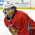 Sabres claim Canisius product Cory Conacher off waivers
