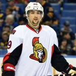 Canisius product Cory Conacher thrilled to join Sabres