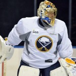 Sabres have plenty of assets to offer before trade deadline