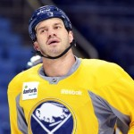 Sabres' Zenon Konopka donating money from wine sales to Buffalo-area charities, wants to help with juvenile concussions