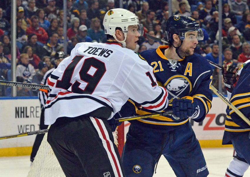 Sabres ready to see what new roster and youngsters can do down the stretch