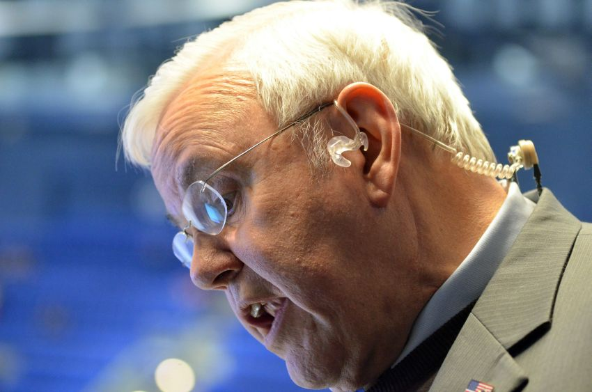 Former Sabres broadcaster Pete Weber back in booth after suffering heart attack