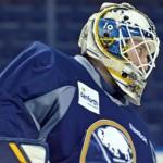 Sabres goalie Jhonas Enroth believes injury gave him new perspective