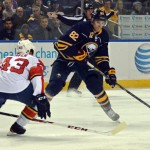 Sabres' Marcus Foligno and Chris Stewart could return Tuesday
