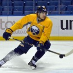 Injury-plagued Sabres could get 3 players back against Red Wings