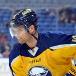 Sabres' Cody Hodgson happy with move to wing