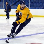Sabres sign Justin Kea to entry-level deal, reportedly close to inking Jake McCabe