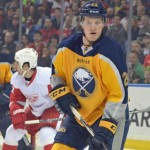 Sabres rookie Jake McCabe acclimating to NHL life after college career ends