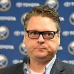 Sabres want to be vocal with NHL about problems, upset about length of Zac Rinaldo's suspension