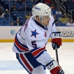 Amerks' Chad Ruhwedel impressive in return from concussion