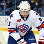 Sabres prospect Tim Schaller developing into all-around talent with Amerks