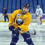 Sabres won't qualify Canisius product Cory Conacher