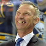 Legendary Sabres goalie Dominik Hasek elected to Hockey Hall of Fame
