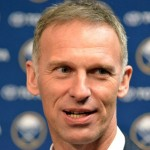 Sabres legend Dominik Hasek almost left North America before Hall of Fame career got going