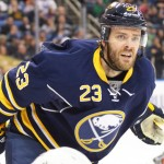 Sabres timeline: Ville Leino was never afraid to speak his mind