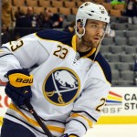 Ville Leino clears waivers, Sabres can use buyout