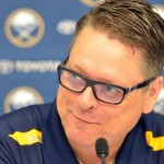 Sabres will likely draft center at No. 2, still want to add another high pick