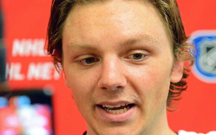 Slick draft prospect Sam Reinhart could be sure thing for Sabres with top pick