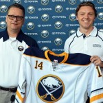 GM Tim Murray believes Sabres can add veterans in free agency, not worried about cap floor