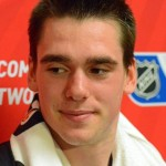 NHL Entry Draft profile: Dominic Turgeon close to fulfilling promise he made to himself
