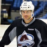 Sabres sign defenseman Andre Benoit to 1-year deal