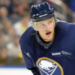 Sabres prospect Hudson Fasching rapidly developing into top power forward