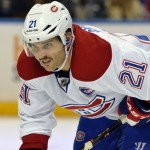 Sabres sign former Canadiens captain Brian Gionta to 3-year deal