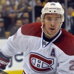 After emotional exit from Canadiens, Josh Gorges happy to be with Sabres