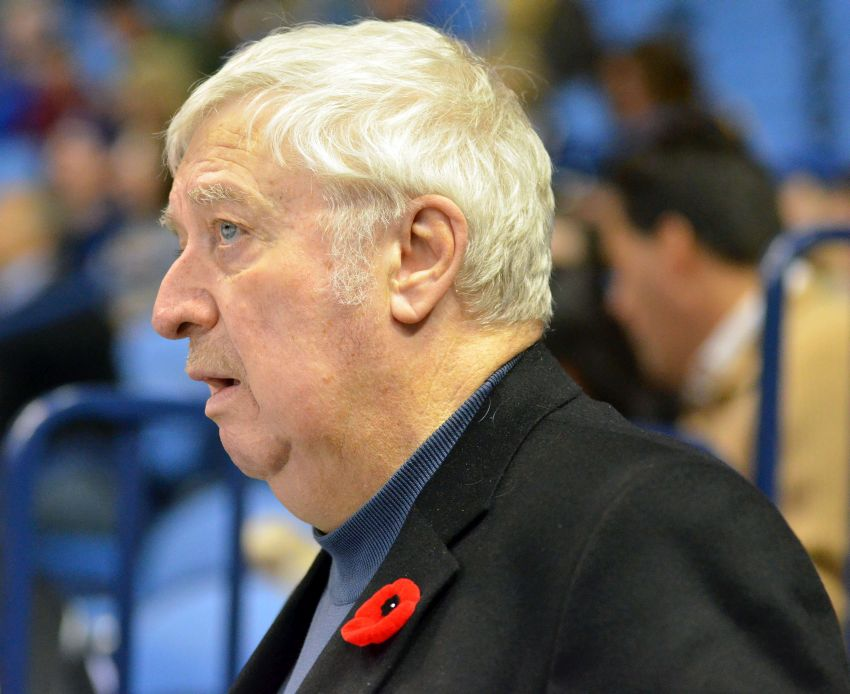 Sabres release statement on Rick Jeanneret